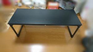 ローテーブル1
