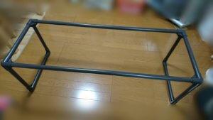 ローテーブル8