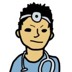 イケメン歯科医