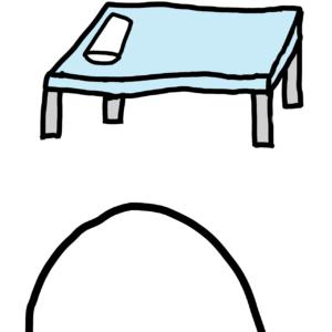 帝王切開したのに普通ベッド